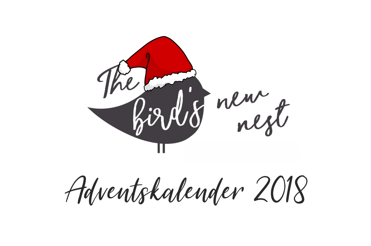 The bird's new newst Advendskalender